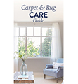 Carpet and Rug Care Guide