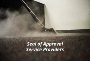 Seal of Approval Service Providers